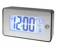 Часы электронные AT-605TE (будильник/дата/номер недели/температура/напряжение 2,4В-3,6В