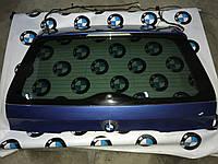 Крышка багажника bmw e53 x-series со стеклом