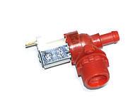 Клапан заливной для стиральной машинки Candy 41013617(1/90,D=12mm,оригинал,без упаковки)