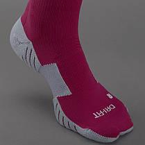 Гетры Nike MatchFit OTC-TEAM SX5730-570 (Оригинал), фото 3