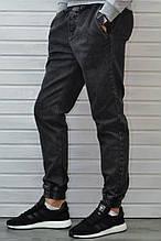 Джинсы мужские Baterson Roof Jeans ( Черные)