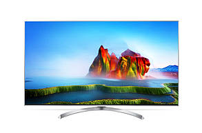Телевизор LG55SJ810V, фото 2