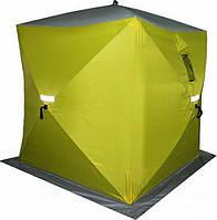 Палатка для зимней рыбалки Сахалин 2, фото 1
