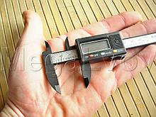 Штангельциркуль цифровой 100мм