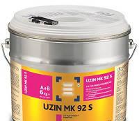 Клей для паркета uzin MK 92S, 6кг