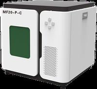 Начало поставок лазерных граверов Yueming MF20-P-C