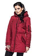 Куртка Мира - бордо: 44,46,48,50