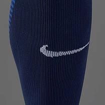 Гетры Nike MatchFit OTC-TEAM SX5730-410 (Оригинал), фото 3