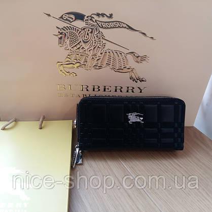 Кошелек-клатч Burberry,люксовая копия, фото 2