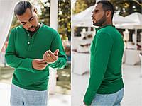 Рубашка мужская лен MEN LK2018
