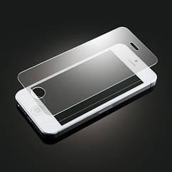 Защитное стекло для iPhone 5/5s/se 0.3mm 2.5D