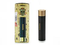 Внешний аккумулятор Remax Shell 2500mAh RPL-18 black
