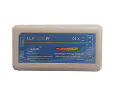 Контроллер RGBW 192W 16A, 4 zones