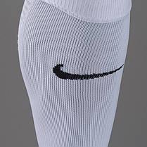 Гетры Nike MatchFit OTC-TEAM SX5730-101 (Оригинал), фото 2