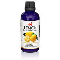 Эфирное масло лимона 100мл