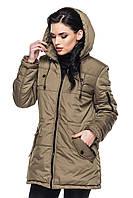 Куртка Мира - хаки: 44,46,48,50