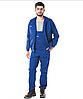 Рабочий комплект Master: полукомбинезон и куртка