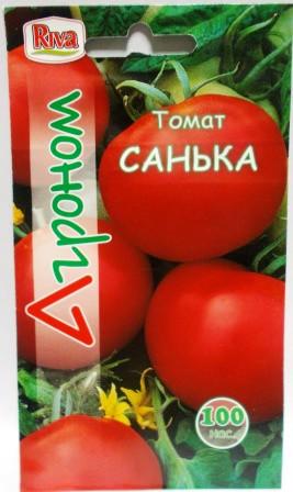 Томат Санька 100н (Агроном)