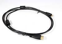 Кабель HDMI-microHDMI 1.5m  300