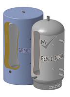 Буферная емкость БЕМ-1-2000 из углеродистой стали