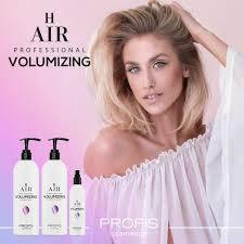Hair Volumizing - серия для объема