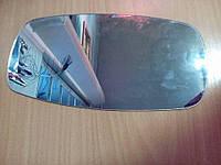 Стекло (полотно)315х165 зеркала КАМАЗ плоское (Россия)