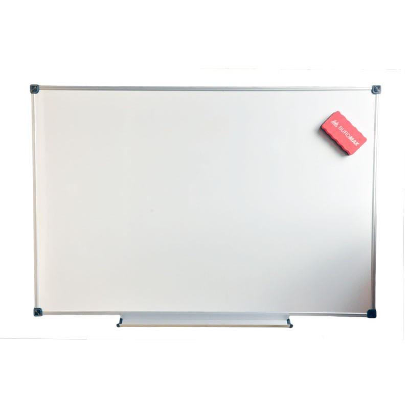 Доска маркерная магнитная ( Пластик, алюминиевый профиль )