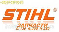 Трос газа для Stihl FS 120, FS 200, FS 250
