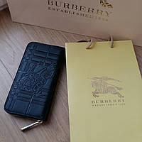 Кошелек  Burberry, люксовая копия