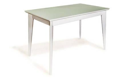 Кухонный стол  Милан нераскладной Askalon из массива дерева, цвет на выбор, фото 2