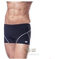 Плавки мужские купальные Shepa 051 (original), трусы-боксеры для бассейна, пляжа