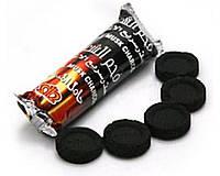 Уголь для кальяна №4501