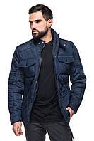 Стильная мужская классическая  куртка от производителя