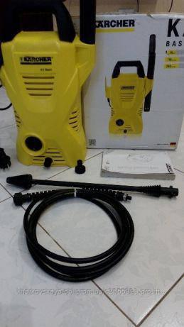 Мини-мойка высокого давления Karcher K2 basic