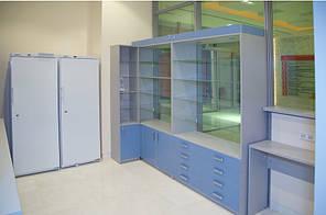 Шкафы для больниц