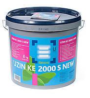 Клей для винила uzin KE 2000S NEU, 6кг