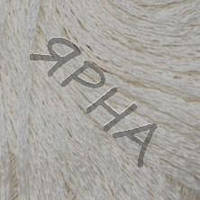 Пряжа Шинтс (2-белый),(Шелк(86%),Полиамид(14%)),Кариаджи(Италия),25(гр),107(м)
