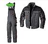 Рабочий комплект PRO MASTER: полукомбинезон и куртка