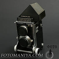 Mamiya С2 kit Mamiya-Sekor 105mm f3,5