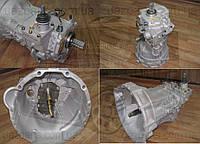 Коробка переключения передач (кпп) УАЗ-3163,315195 5-ти ст.(DYMOS)