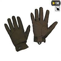 Перчатки тактические M-Tac Scout Tactical Mk.2 олива