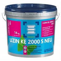 Клей для винила uzin KE 2000S NEU, 14кг