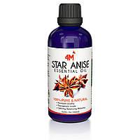 Эфирное масло Аниса 100мл
