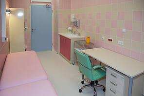 Столь врача мебель для больниц