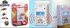 Riddex Plus Pest Repeller ультразвуковой отпугиватель мышей и тараканов, фото 3