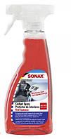Полироль очистииель пластика Sonax Red Summer 366241 0,5л