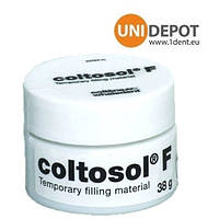 Колтосол ф Coltosol F Coltene дентин паста