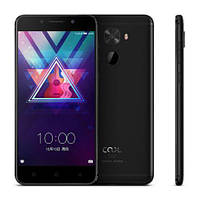 "Смартфон LeEco Coolpad cool Changer S1 Black, 6/64Gb, 16/8Мп, 5.5"" IPS, 2Sim, 4070мАh, Snapdragon 821, 4 ядра, фото 1"