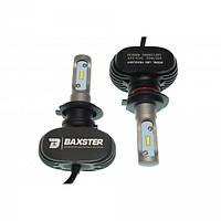 Светодиодные лампы автомобильные BAXSTER LED S1 H7