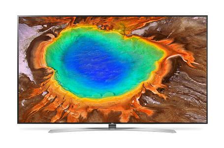 Телевизор LG86sj957, фото 2